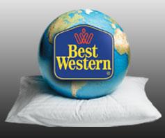 best western logo worldwide - Cherryroad Technologies
