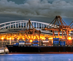 ship on port of seattle