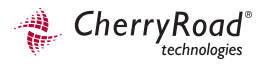 Cherryroad Technologies Main Logo