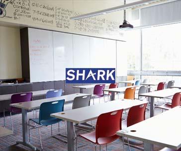 shark sponsored classroom