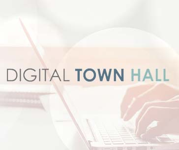 virtual town hall software